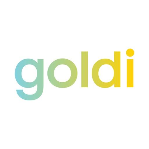goldi Video Job Board