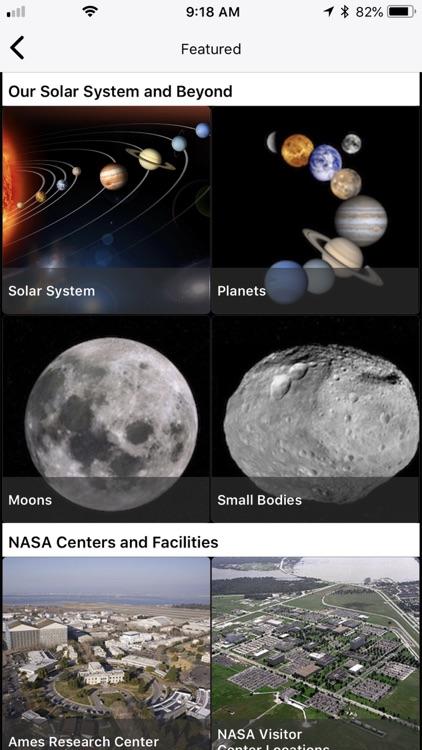 NASA screenshot-6
