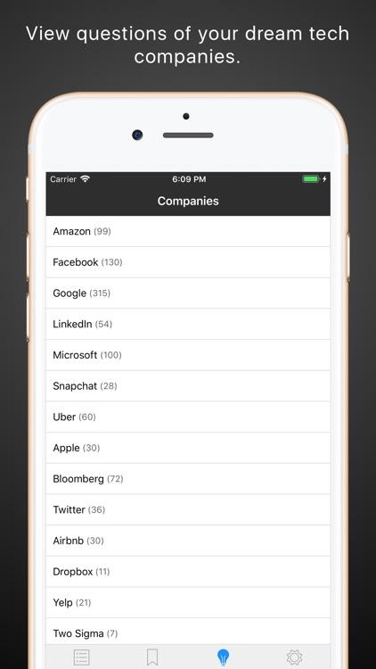 Leetcode Client Pro screenshot-4