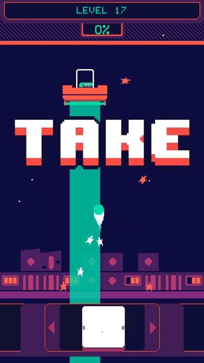 BREAK N TAKE