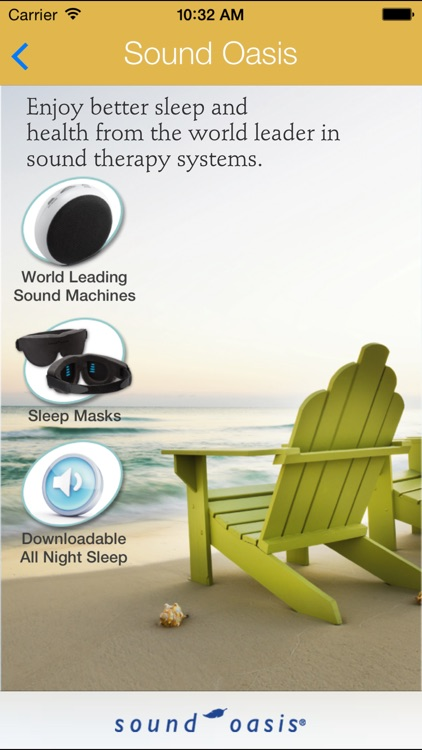 Tinnitus Therapy Lite screenshot-4