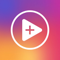 App Icon for IO : Likes, Followers, Reposts App in Chile App Store