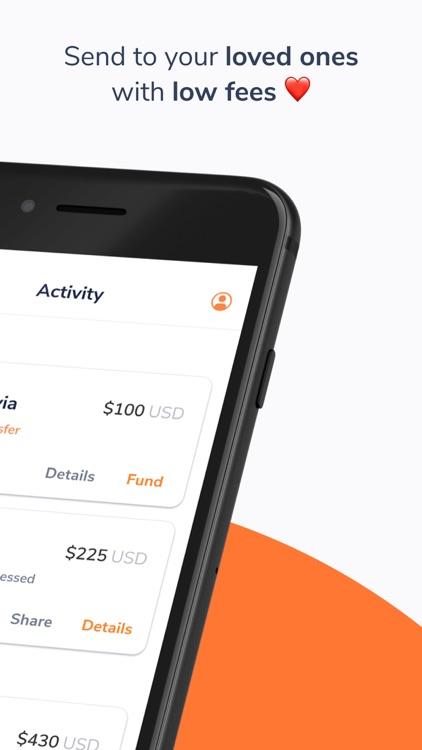 Ria Money Transfer By Envia Inc