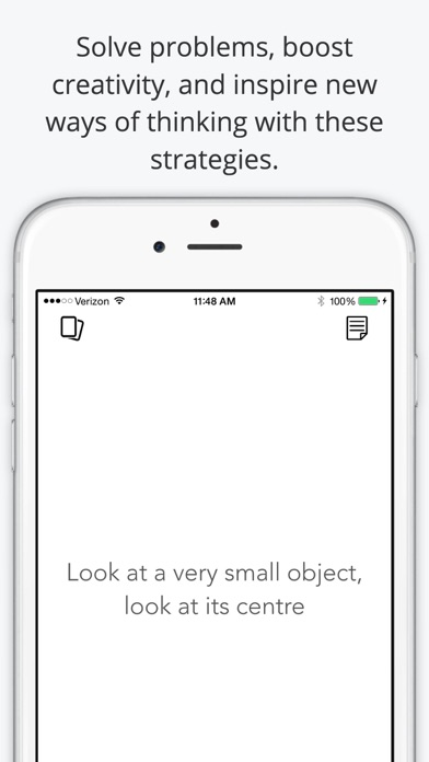 Oblique: Productive Strategies Screenshots
