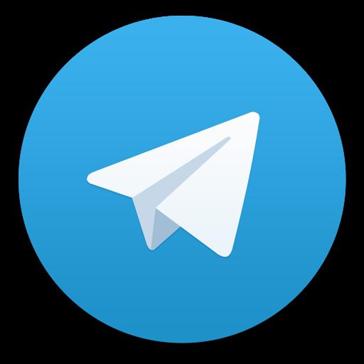 Mac社交通訊軟件 Telegram