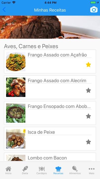 Nova Low Carb - Emagreça Já! screenshot-4