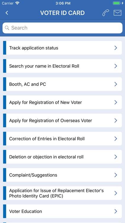 Govt Guide - PAN Card, Aadhaar screenshot-9