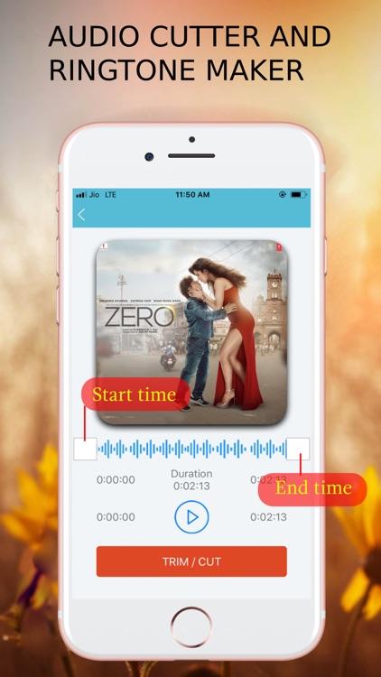 MX Video Player Pro:MP3 Cutter screenshot-6