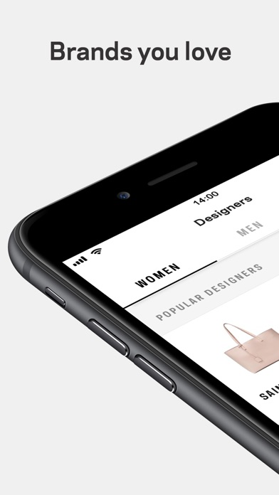 Download Farfetch: Shop Designer Styles for Pc