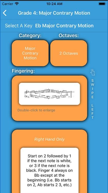 My Piano Scales screenshot-3