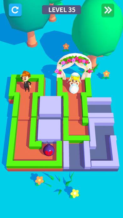 Get Married 3D screenshot 3
