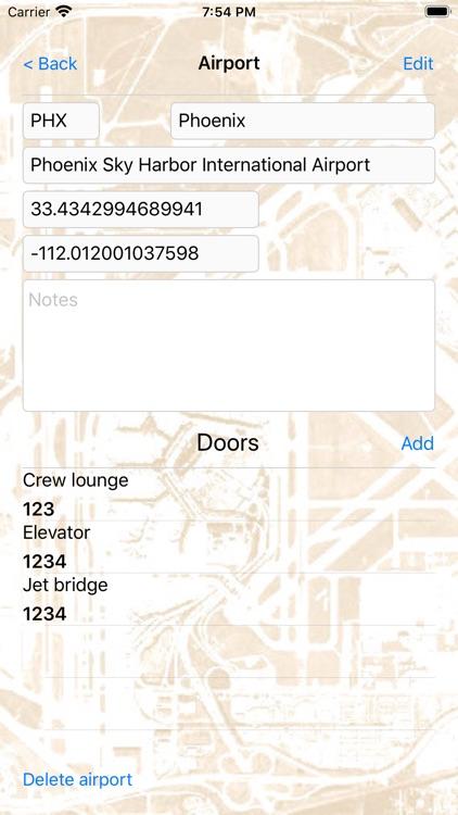 DoorCode screenshot-3