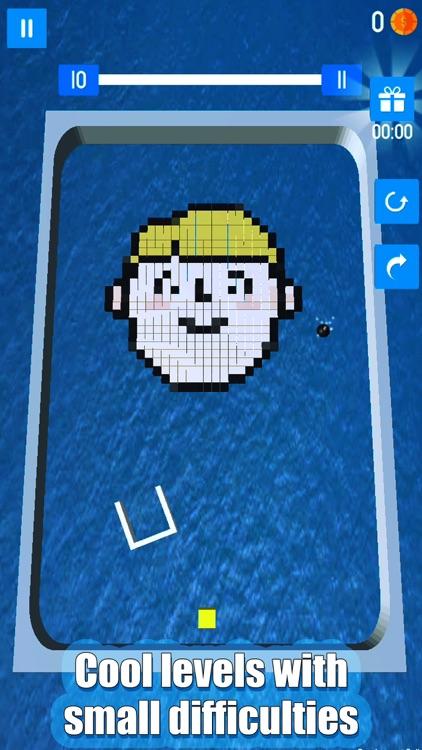 Cubes Collector screenshot-4
