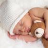 Ventre da mãe os sons do sono do bebê