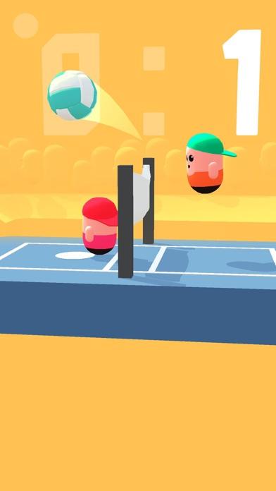 Volley Beans screenshot 10