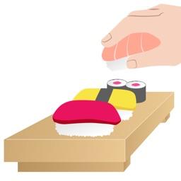 Make Sushi More! 3D