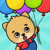 Preschool games for toddler 2+ - Bimi Boo Kids - Games for boys and girls LLC
