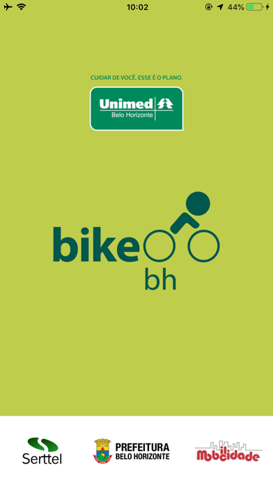 Bike BH screenshot one