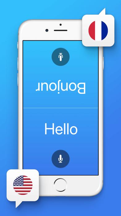 Translate ٞ Screenshot