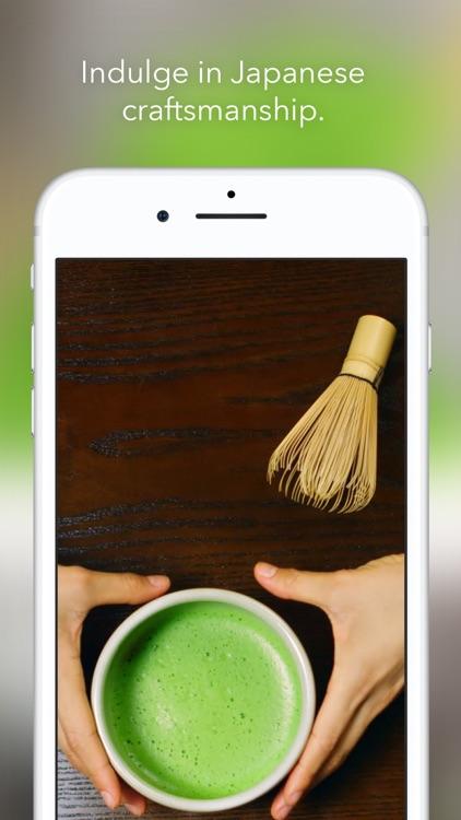 Matcha | Japanese Green Tea screenshot-5