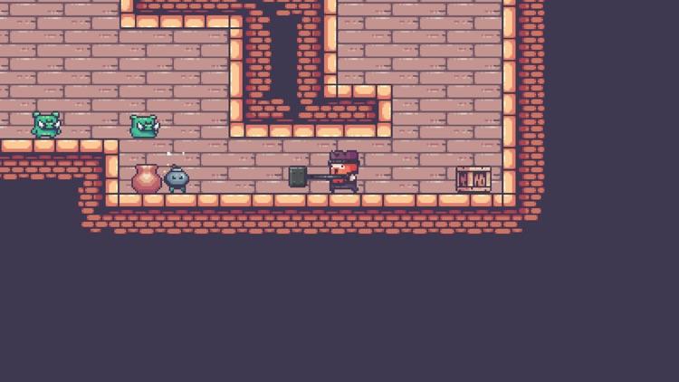 Castle Ramble screenshot-0