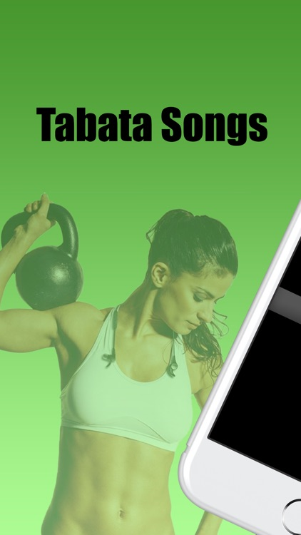 Tabata Songs screenshot-0
