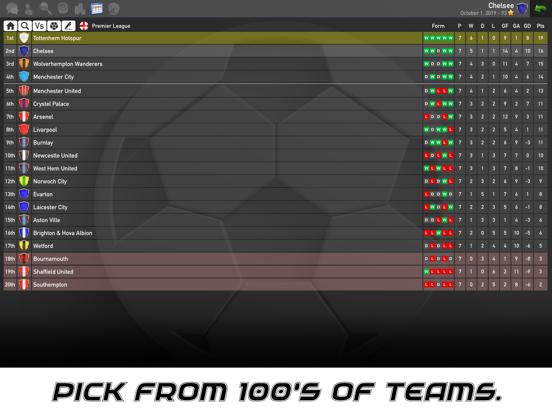 Football Owner 2 screenshot 12