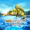 Professional Fishing iPhone / iPad