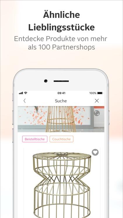 alike | Bildersuche für Möbel screenshot-5