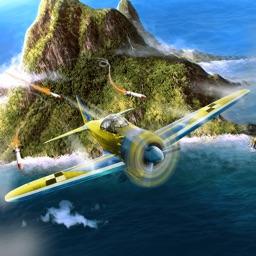 Pro Pilot - Avoid Missiles