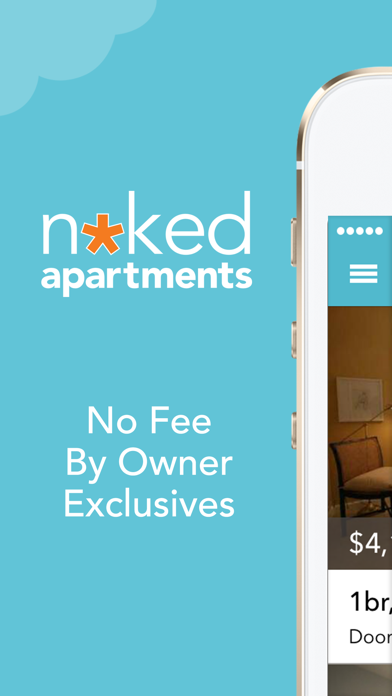 NYC Apartments for Rent screenshot one