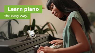 Screenshot #1 pour Skoove - Apprenez le piano