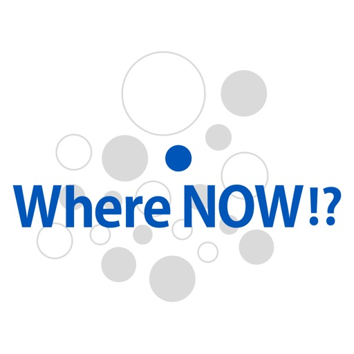 Where NOW!?