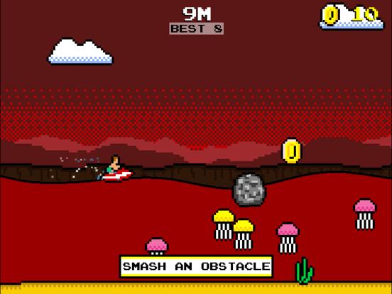 Super Wave Rider screenshot 6