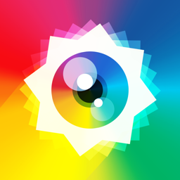 Ícone do app WeatherShot Pro