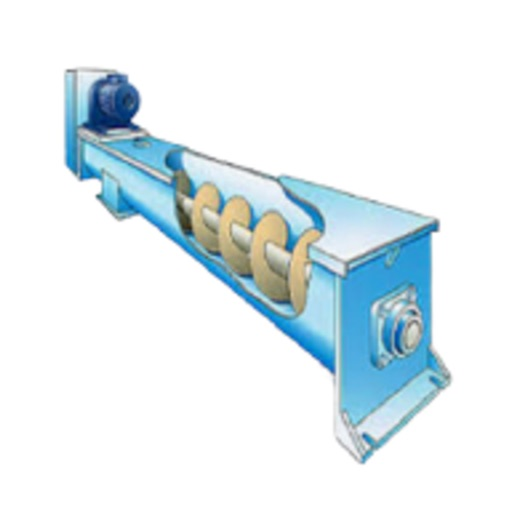 Screw Conveyor icon
