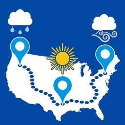 Destination Weather
