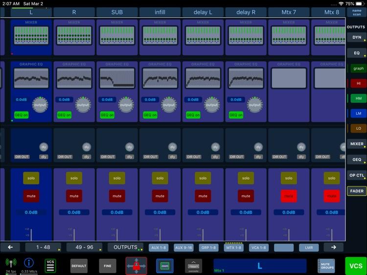V-remote screenshot-3