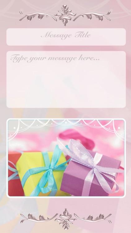 Birthday Wishes • Anniversary