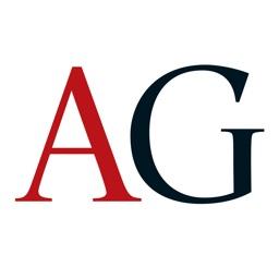 Australian Geographic Magazine