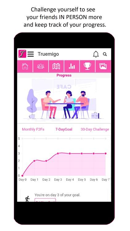 Truemigo screenshot-3