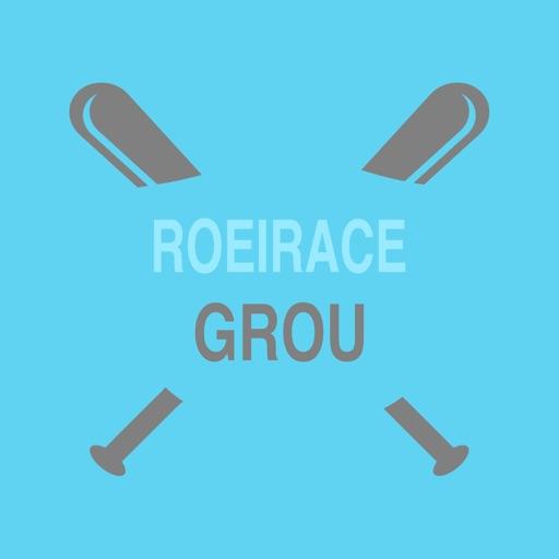 Roeirace Grou