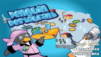 Penguin Chef - Restaurant GameScreenshot of 1