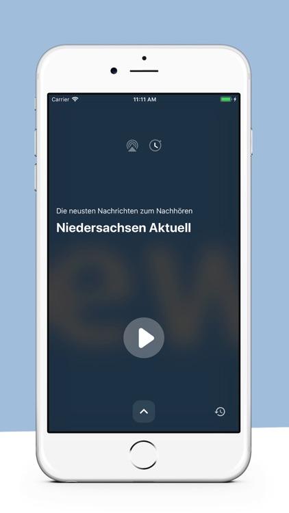 Antenne Niedersachsen screenshot-3