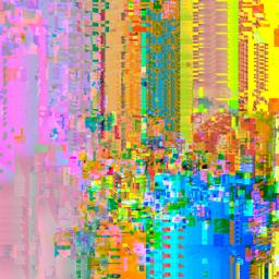 Ícone do app DestroyPix