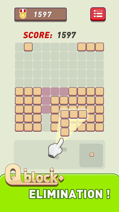 Block Puzzle - Brain Games screenshot 3