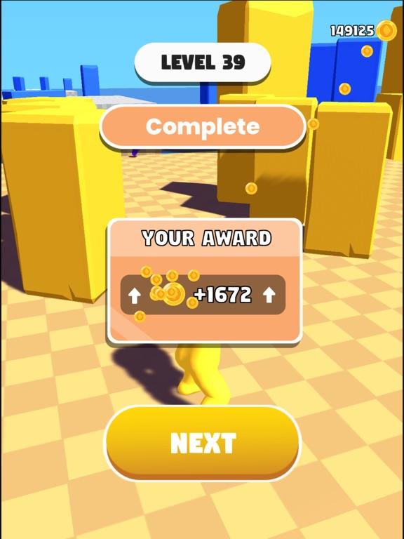 Curvy Punch 3D screenshot 9
