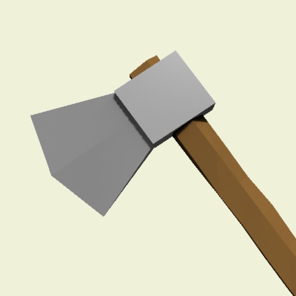 Axe Smash - Fun Wood Chop Game hack