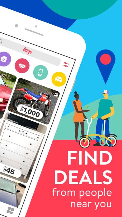 download letgo: Buy & Sell Used Stuff indir ücretsiz - windows 8 , 7 veya 10 and Mac Download now