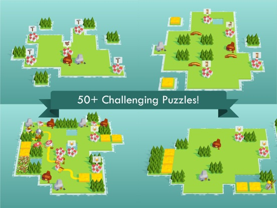 Puzzle Pelago screenshot 11